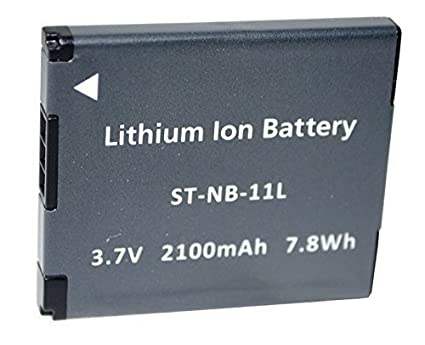 Replacement-Battery-for-Canon-NB-11LRechargeable-Lithium-Ion-Battery-fit-for-Ixus-125,-Ixus-240,-Ixus-110HS-and-similar-models