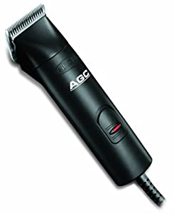 Andis 22545 Professional Pet Clipper Kit in Storage Case