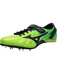 Mizuno Men's GEO SPRINT 2 Track Shoes