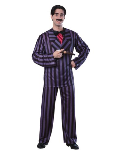 Addams Family Gomez Mens Adult Costume Halloween Costume