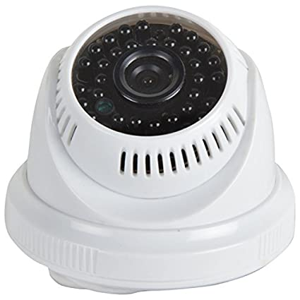 Kameron KDIRIP1 1MP Dome IR CCTV Camera