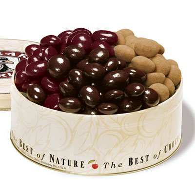 Choice Cherry – Classic Tin