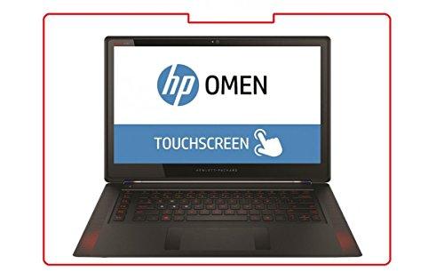 It3 anti-antiriflesso (2 x pezzi) Pellicola proteggi schermo per 39,62 cm Hp Omen 15 Gaming portatile Touch Pc