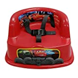 Disney/pixar Cars Simple and Secure Booster Seat By the First Years Baby Gift Idea
