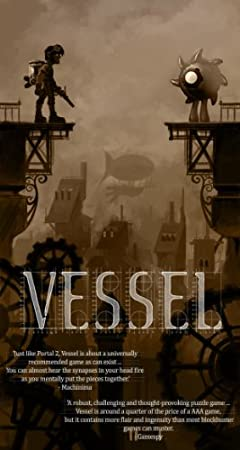 Vessel [Online Game Code]