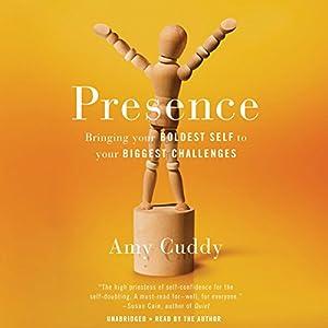 Presence Audiobook