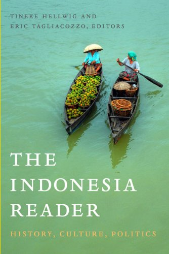 Indonesia Reader: History, Culture, Politics