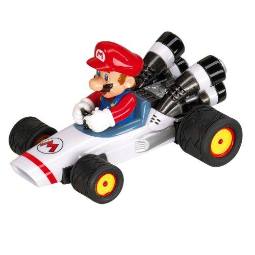 Stadlbauer 15813009 - Set di 3 veicoli di Super Mario