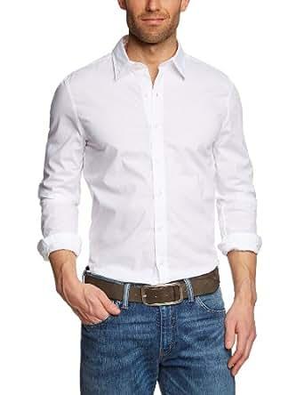 Levi's® - Chemise - Homme - Blanc (White) - FR : XX-Large