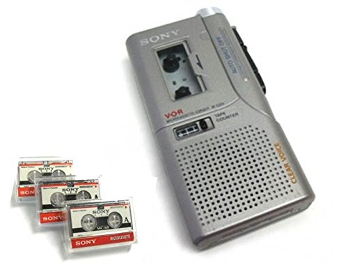 3 micro tapes for dictator  recorders machines  60 mins