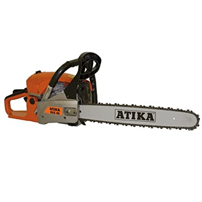 S/ägenspezi 30cm Schwert 3//8P 2 Halbmei/ßelketten passend f/ür Stihl 009 010 011 012 015