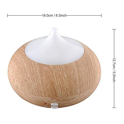 Umidificatore-VTIN-Diffusore-ad-Ultrasuoni-di-Aromaterapia-di-Aroma-con-Capacit-di-280-ml-con-Decorazione-di-Venature-del-Legno-Ioni-Negativi-Foschia-Fredda-per-Albergo-Ufficio-Casa-Soggiorno-Baby-Roo