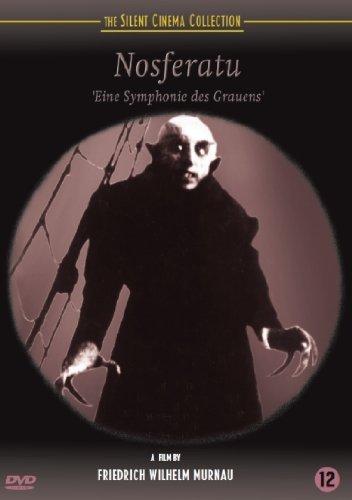 Nosferatu (Restaurierte Fassung)