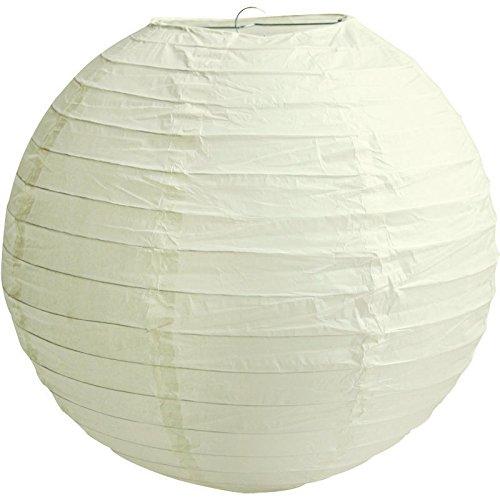 4-6-8-10-12-14-16-ronda-linterna-de-papel-lampara-boda-fiesta-de-cumpleanos-ivory-cream-1640cm