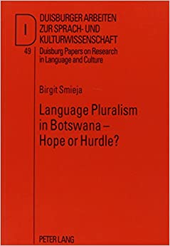a term paper on the language