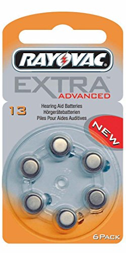 4-x-rayovac-type-13-hearing-aid-batteries-6-pack-1-pack-free