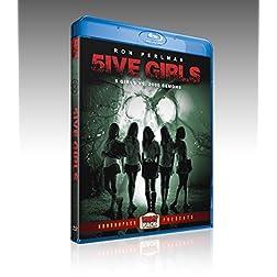 5ive Girls [Blu-ray]
