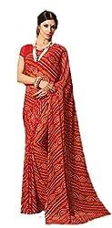 Design Willa Bollywood Chiffon Saree (DW0806)