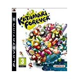 Katamari Forever (Sony PS3)