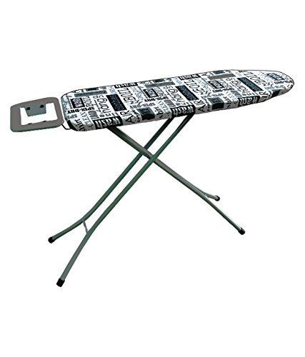Synergy Ironing Board (Folding) with Iron Holder (SY-PT101)