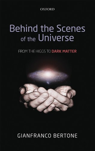 Gianfranco Bertone - Behind the Scenes of the Universe: From the Higgs to Dark Matter