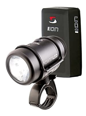 Amazon.com: Sigma Powerled Pro Led Bicycle Light: Sports & Outdoors