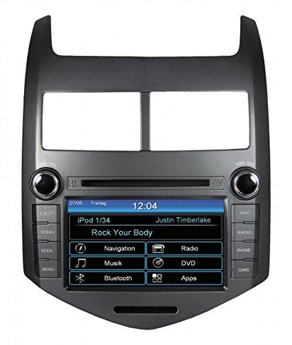 ESX VN710-CV-AVEO