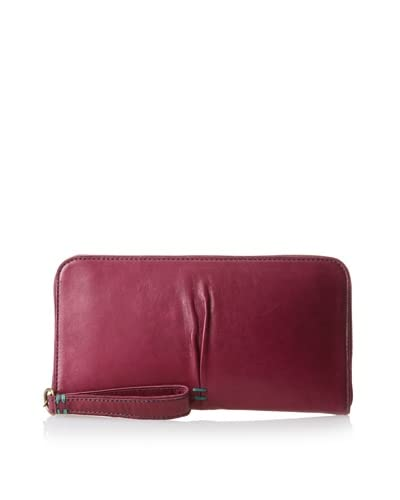 49 Square Miles Women's Bestie Clutch, Loganberry