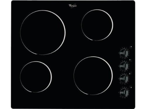 Sauter spi4664b plaque plaques 3660767208209 cuisine for Plaque a induction whirlpool