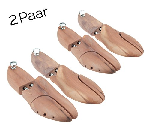 max-no1-tendiscarpe-en-legno-die-cedro-set-2-paios-by-mts-shoecare-eu-42-uk-8-us-105