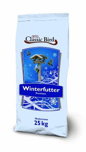 Classic Bird 26100 Winterstreufutter 25 kg
