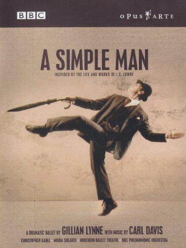Davis: A Simple Man [DVD] [2010] [NTSC]