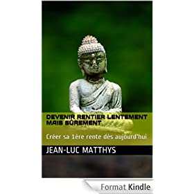 Devenir Rentier Lentement mais S�rement