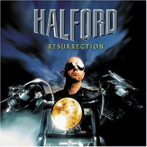Resurrection by Halford (2009-02-10)