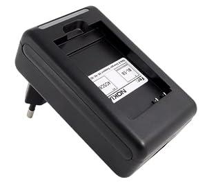 Ladeschale mit Stecker für die GPS Tracker TK102 V3 + V6 UND für TK5000 - Marke Incutex