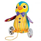 Tomy LC27327 Lamaze Walter the Waddling Penguin