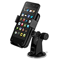 iOttie One Touch XL Windshield Dashboard Car Mount Holder for Amazon Fire Phone and Galaxy…