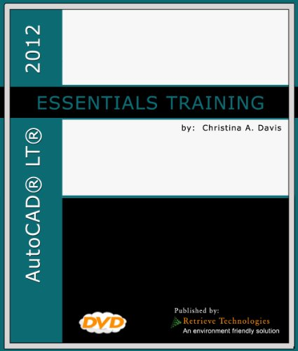 AutoCAD LT 2012 Essentials Training [Download] (Autocad 2012 Software compare prices)
