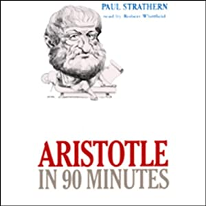 Aristotle in 90 Minutes | [Paul Strathern]