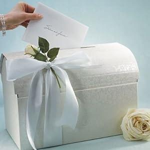 Briefbox zur Hochzeit