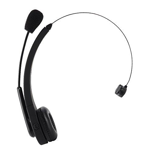 VicTsing BTH-068 Over-the-Head Bluetooth Headset