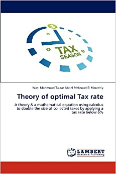 Theories of Taxation