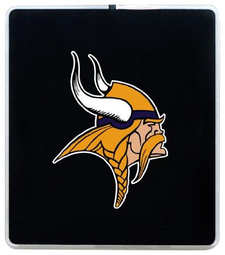 Nfl Minnesota Vikings Mouse Pad-Led Lighted