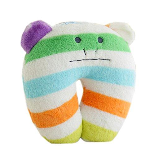 kind-reizende-u-geformte-kissen-hals-kopf-stutzkissen-regenbogen-farben