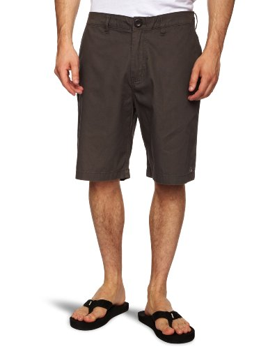 Quiksilver Miner Road Men's Shorts Anthracite Small