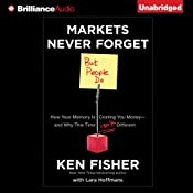Markets Never Forget (But People Do): How Your Memory Is Costing You Money and Why This Time Isn't Different | [Ken Fisher]