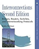 img - for Interconnections : Bridges, Routers, Switches, and Internetworking Protocols (Hardcover)--by Radia Perlman [1999 Edition] book / textbook / text book
