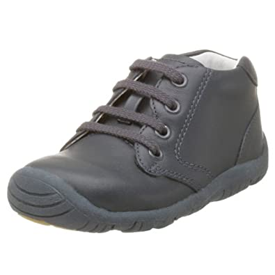 Amazon Stride Rite Derby Stage 3 Shoe Infant Toddler