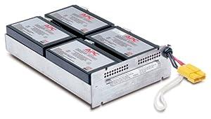 APC RBC24 Replacement Battery Cartridge