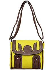 SABELLA Colour Sling Bag By JDK NOVELTY (BGSL3936)